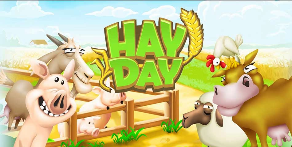 proof of hay day hack