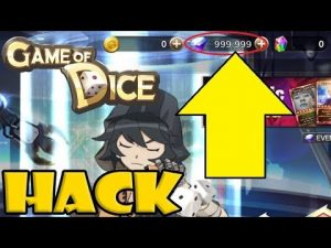 game of dice hack no survey proof