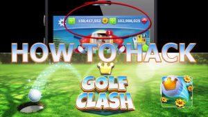 golf clash cheats hack no survey proof