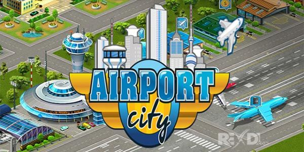 Airport City Hack Cheats 2017