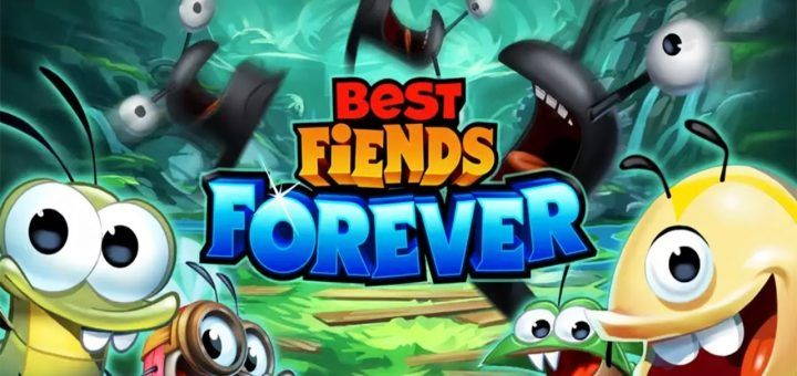 Best Friends Forever Hack