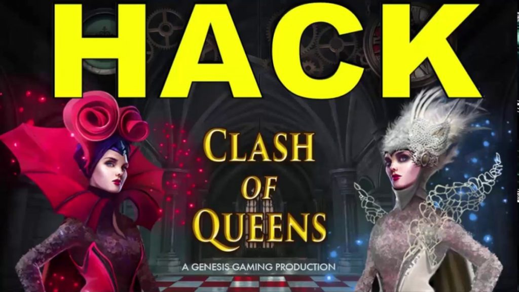 Clash of Queens online hack tool no survey