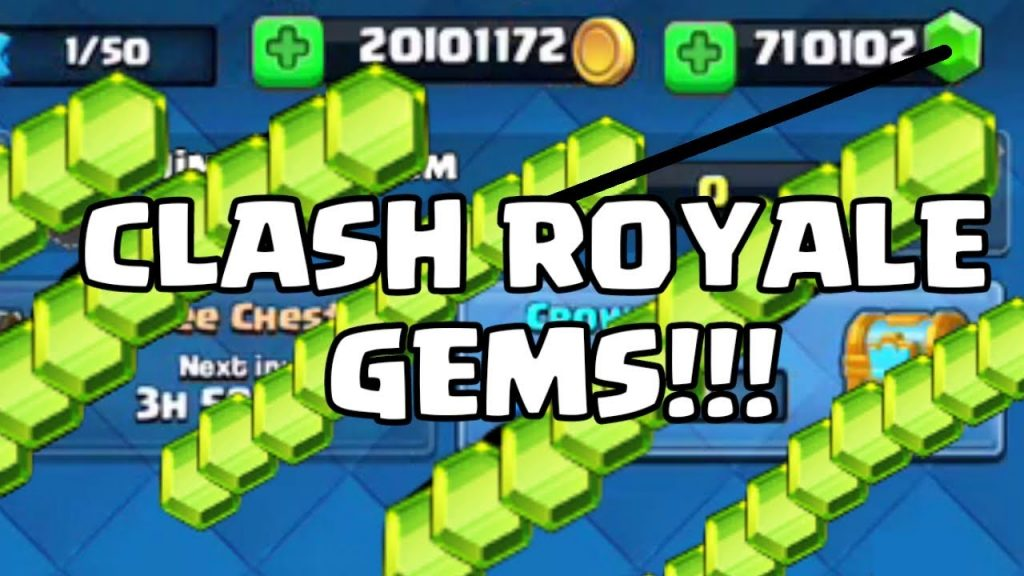 Clash royale hack 2017