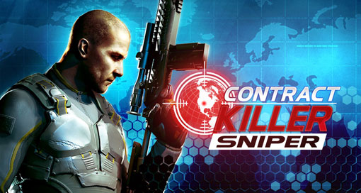 Contract Killer Sniper Cheats Hack
