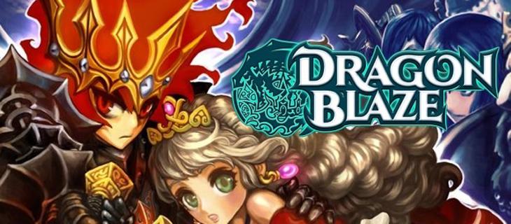 Dragon Blaze Hack