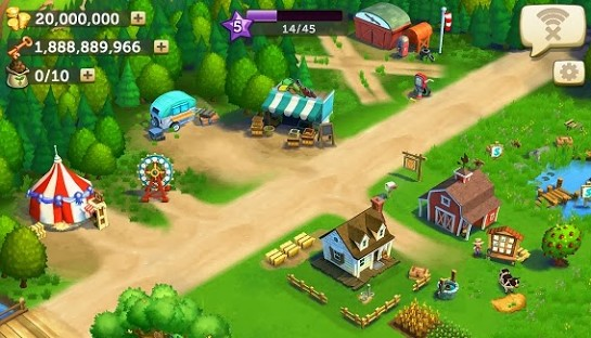 FarmVille 2 Country Escape Hack Cheats Tool