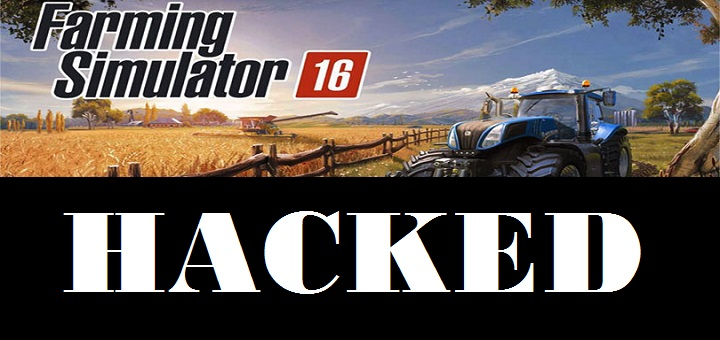 Farming Simulator 16 Unlimited Money Hack