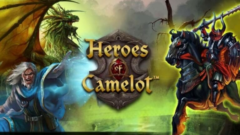 Heroes of Camelot Cheats Hack