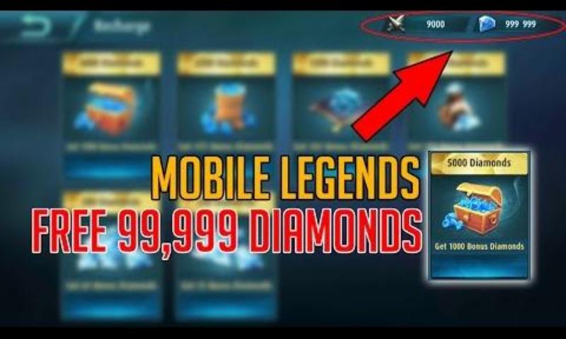 Mobile Legends Bang Bang Hack