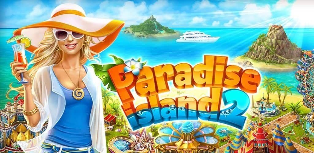 Paradise Island 2 Cheats Hack Tool