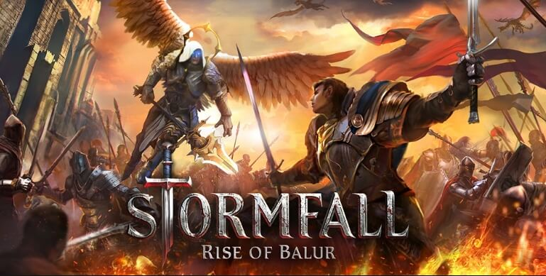 Stormfall: Rise of Balur Cheats Hack