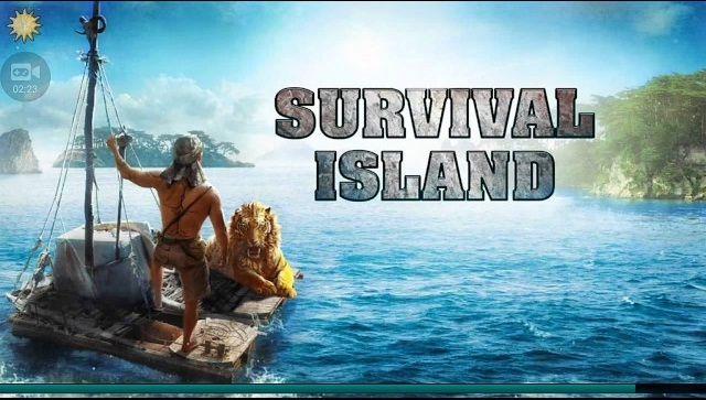 Survival island evolve hack