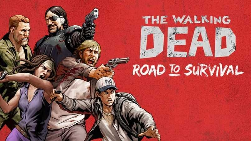 The Walking Dead Road To Survival Coin Hack No Survey