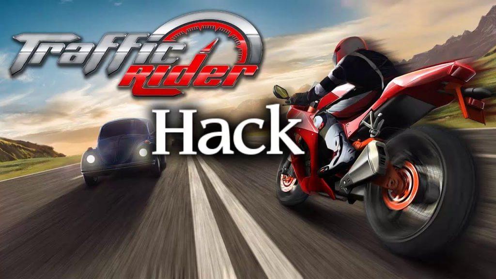 Traffic rider hack tool