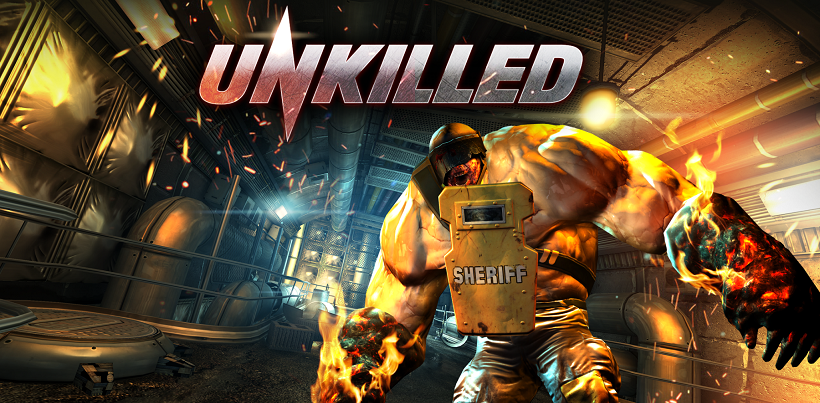 UNKILLED Cheats Hack