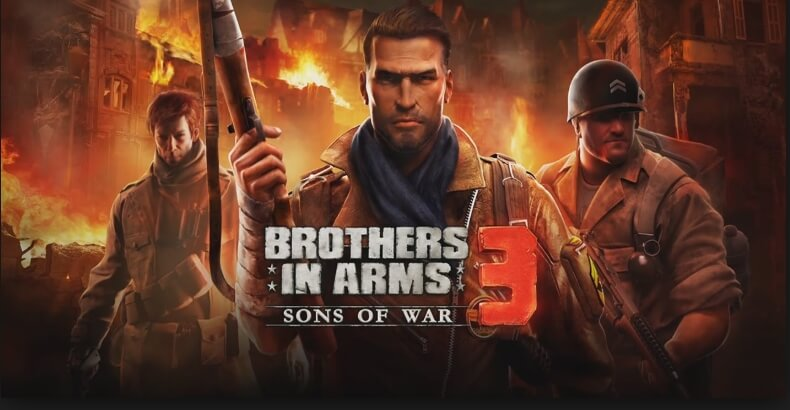 brothers in arms 3 hack cheats tool without survey