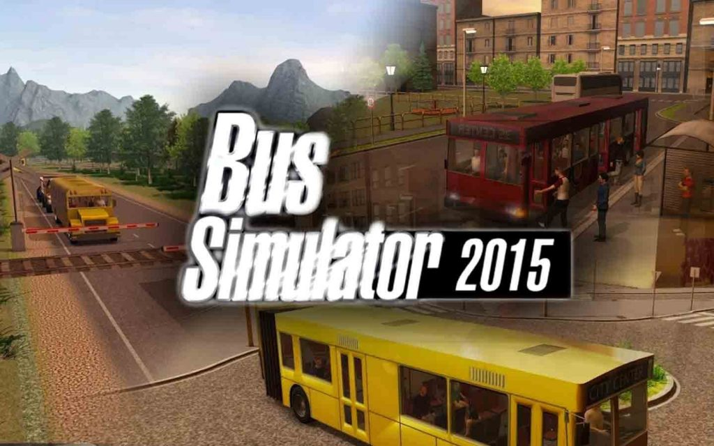 bus simulator 2015 hack get unlimited xp all busses unlocked