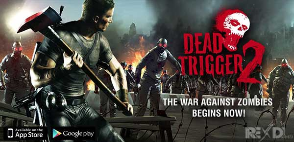 dead trigger 2 online hack tool no human verification