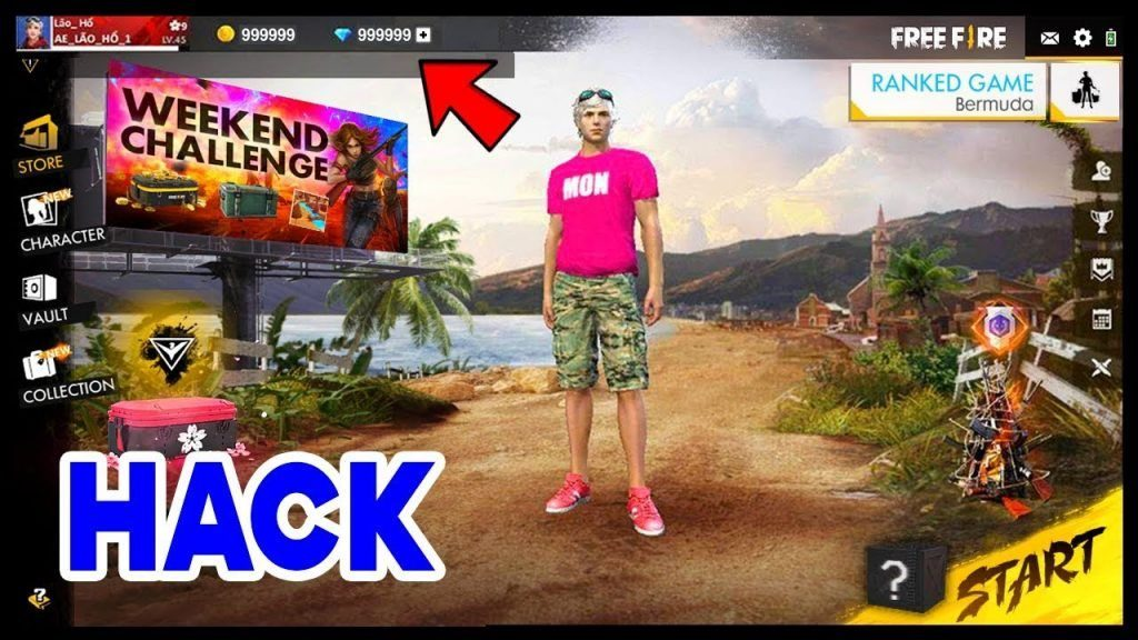 free fire hack no survey online diamonds generator
