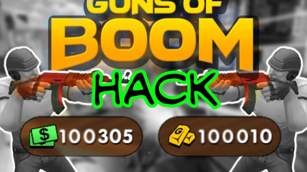 guns of boom hack no survey without human verification