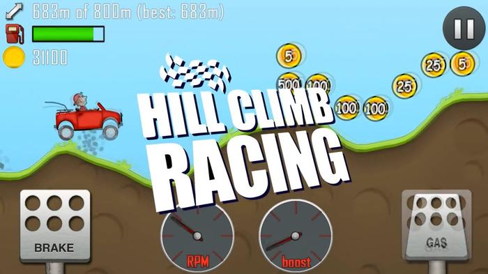 hill climb racing hack tool online