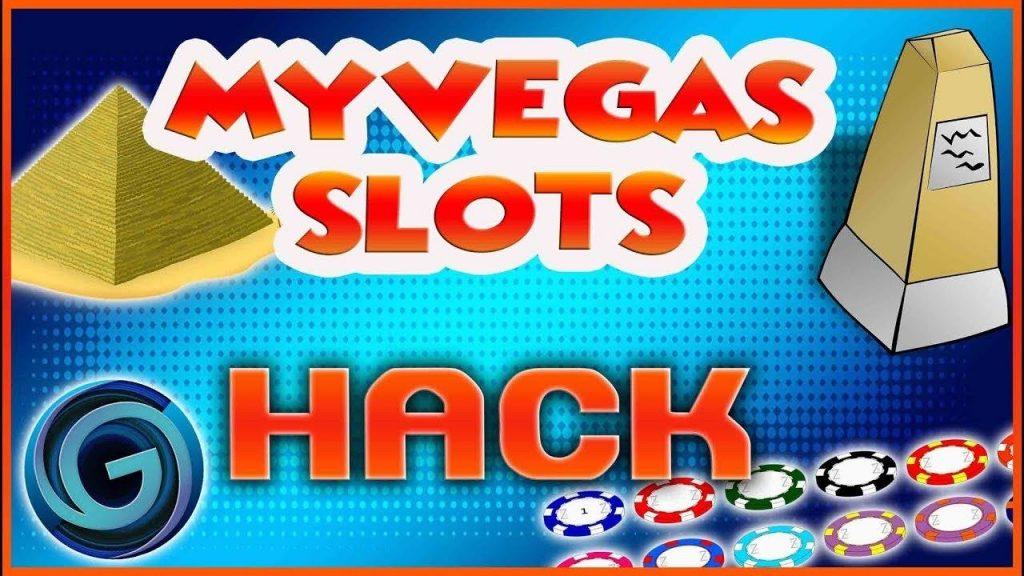 myvegas slots free chips hack