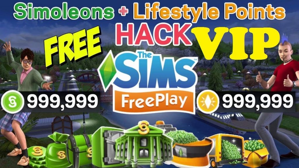 the sims freeplay hack tool no survey