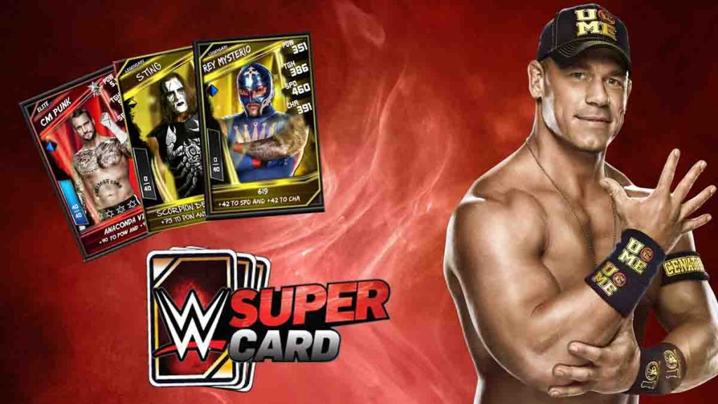 wwe supercard online hack generator 2017 no survey